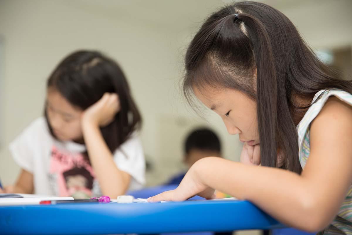 S.A.M Hong Kong Pupils