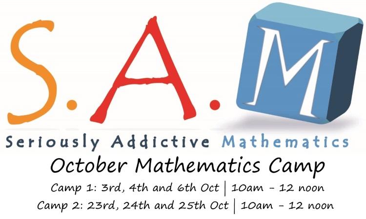October 2017 Mathematics Camp
