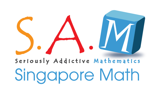 Seriously Addictive Maths - Hong Kong